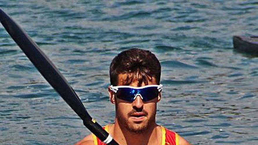 """El Durius Kayak defiende el """"juego limpio"""" y apoya a Carlos Garrote"""