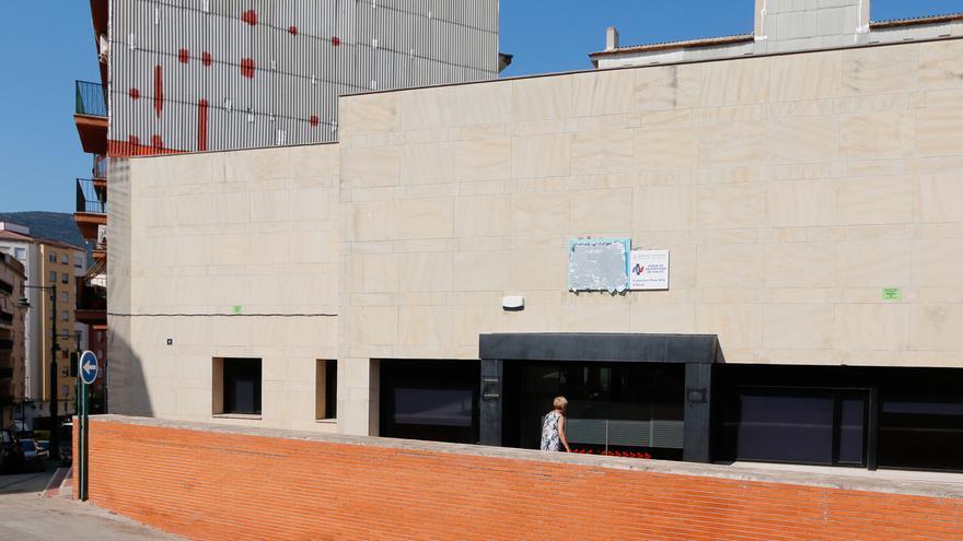 Los consultorios de Batoy y la Zona Alta de Alcoy reabrirán el 5 de octubre