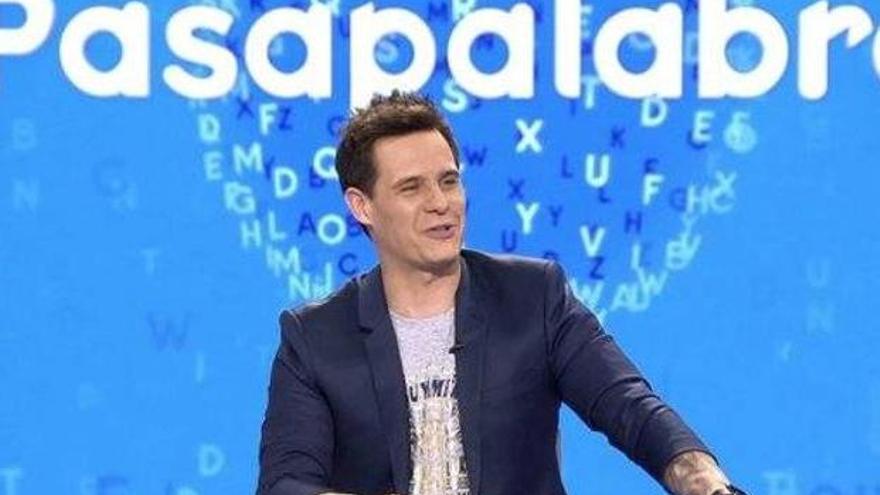 Christian Gálvez renueva su contrato con Mediaset España