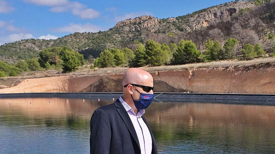 La CHJ recortará en 47 hm3 la extracción de agua en los pozos sobreexplotados del Vinalopó