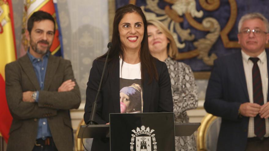 """Josi Alvarado lleva """"La Tarara"""" al ciclo de lecturas dramatizadas de SGAE"""