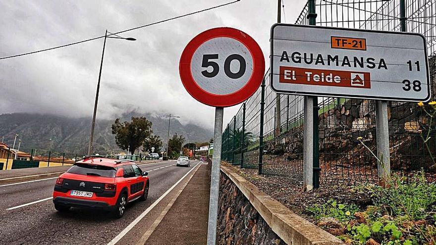 Un menor número de visitantes al Teide hace del Operativo Nevadas un éxito