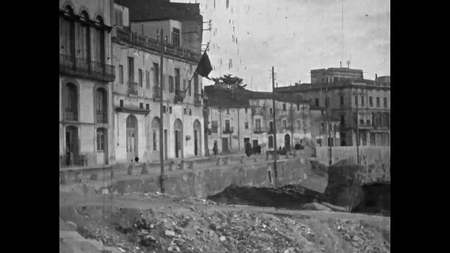 Palamós celebrarà el Dia del Patrimoni Audiovisual mostrant imatges inèdites de la vila dels anys 20