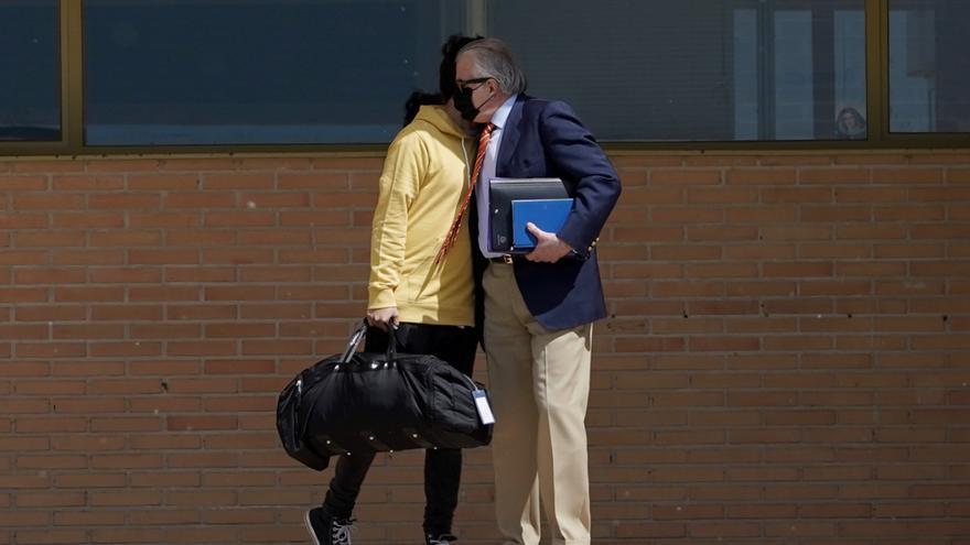 Bárcenas sale de prisión para disfrutar de su segundo permiso
