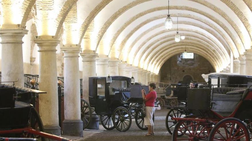 Córdoba Ecuestre espera que se le ceda Caballerizas de forma definitiva