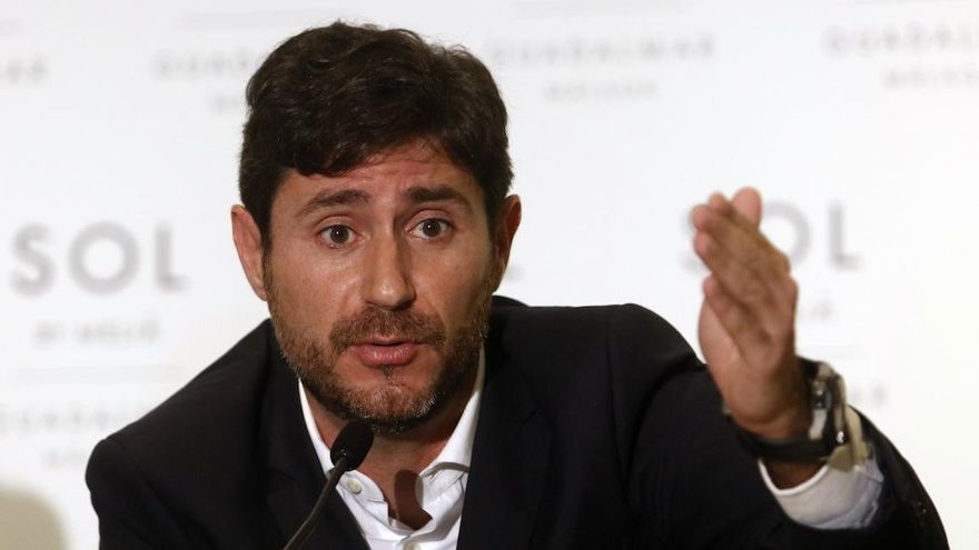 Acuerdo económico entre el Málaga y Víctor por su despido