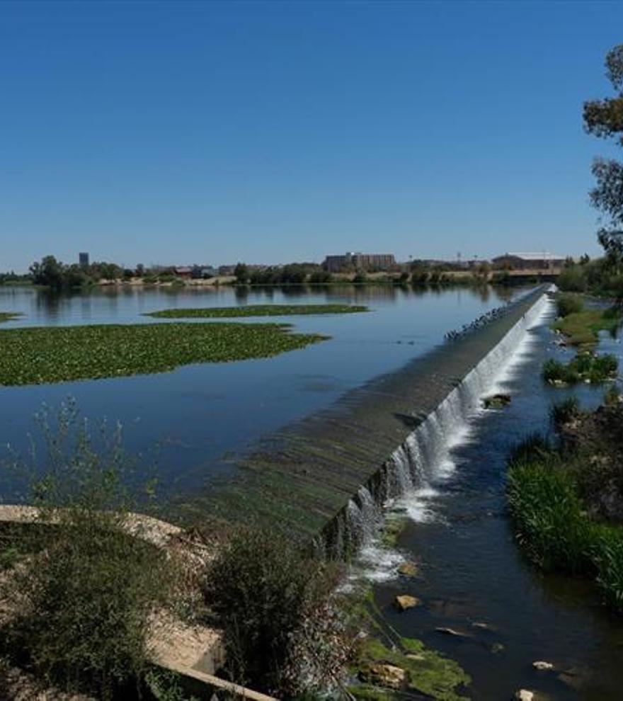 Turismo propone 7 rutas para descubrir el entorno natural y patrimonial de las afueras de Badajoz