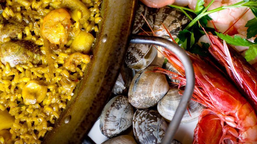 Recetas de Alicante: Cómo hacer un exquisito arroz a banda