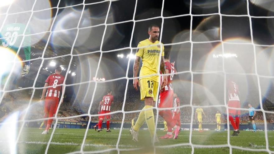 Alcácer desatasca el partido ante el Sivasspor