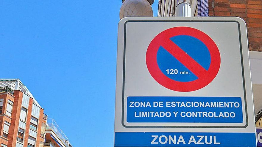 Orihuela plantea párquines disuasorios sin concretar la reubicación de la zona azul