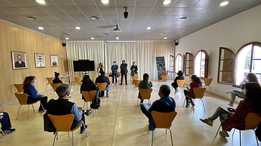 Sant Josep incorpora 25 trabajadores más con SOIB Reactiva