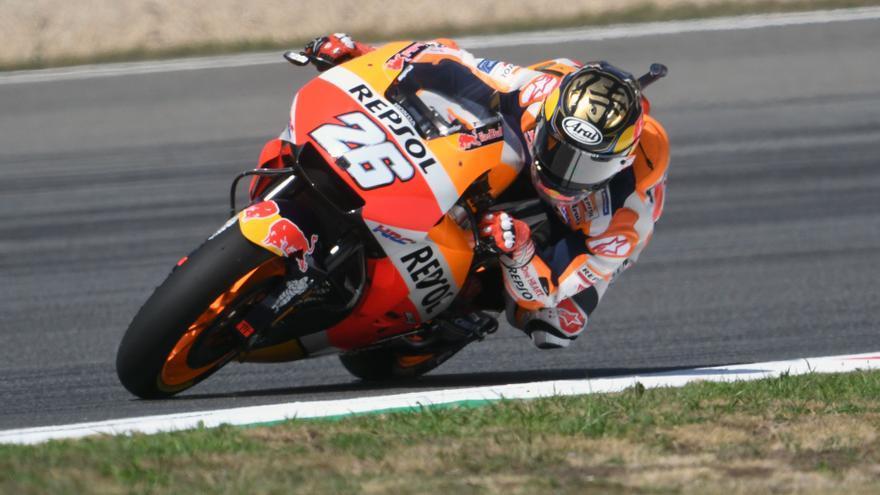 Pedrosa, la gran atracción en el regreso de Moto GP