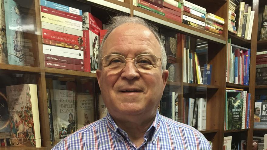 García Prieto recorre en su nuevo libro un Portugal que linda con la ficción