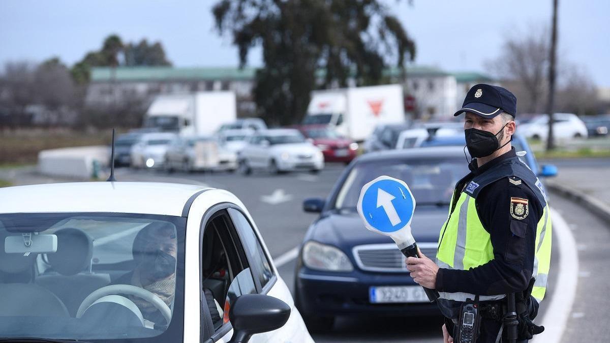 Andalucía prorrogará las restricciones de movilidad y horarios hasta el 15 de febrero