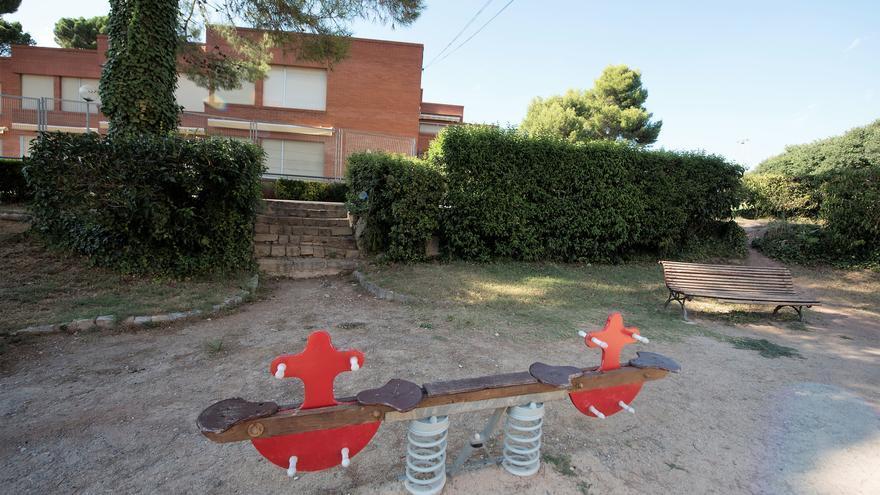 L'Ajuntament de Manresa inicia els treballs de millora i manteniment general a 24 parcs infantils
