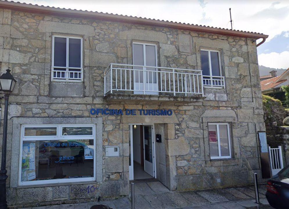 Antoguo ayuntamiento de Oia, casa do concello de Oia google.jpg