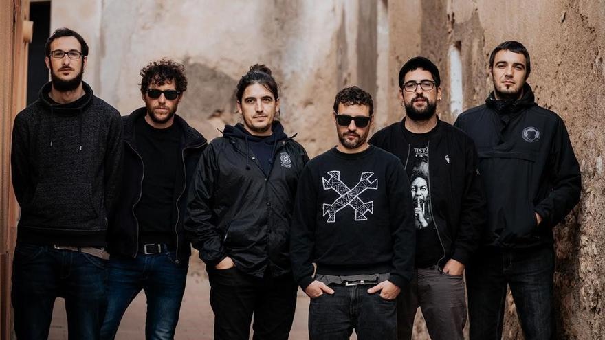Esta es la fecha del próximo concierto de ZOO en València