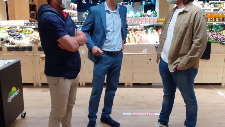 Agromart prevé para este verano un aumento del 30% de la producción con respecto al año pasado