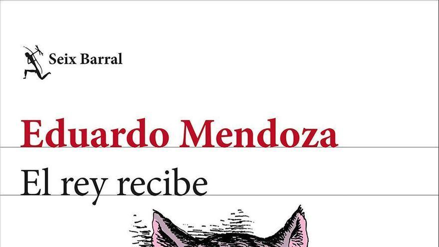 La novela más cervantina de Eduardo Mendoza