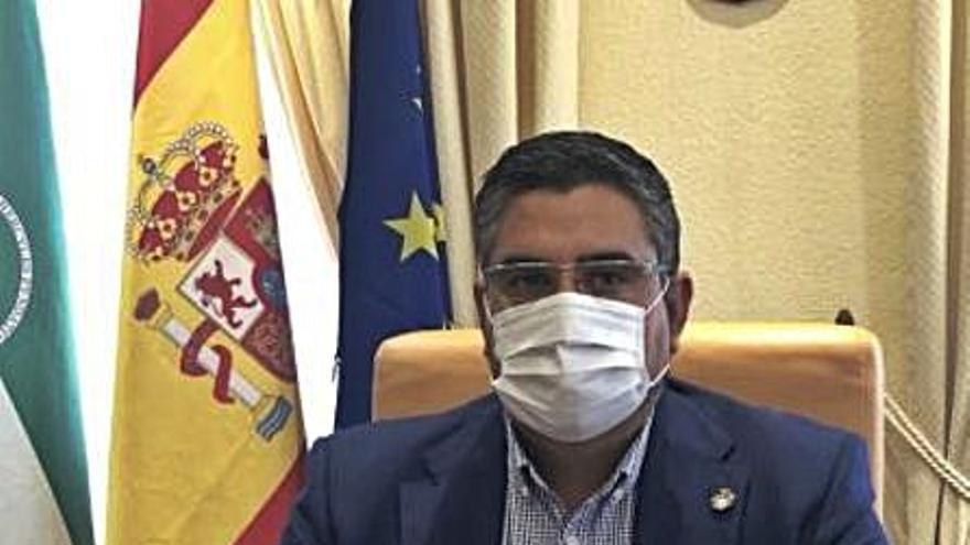 Mijas organiza un dispositivo para garantizar las restricciones