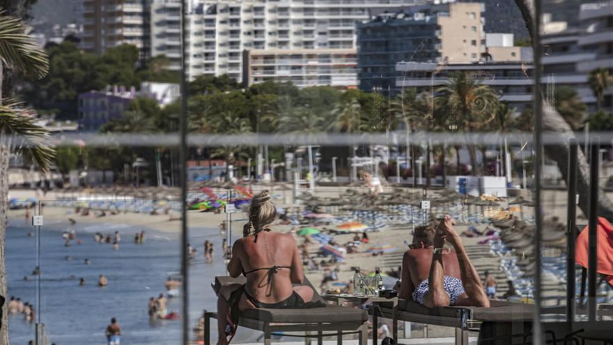 Pimem advierte que sin turismo británico cerrarán empresas