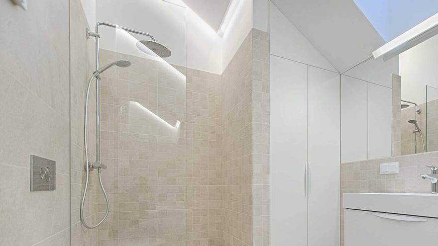 Los mejores cabezales de ducha iónicos para purificar el agua y ahorrar