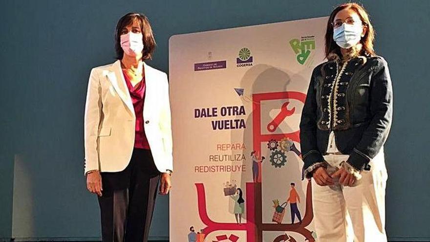 Más de 170 centros se suman al programa de reciclaje de Cogersa