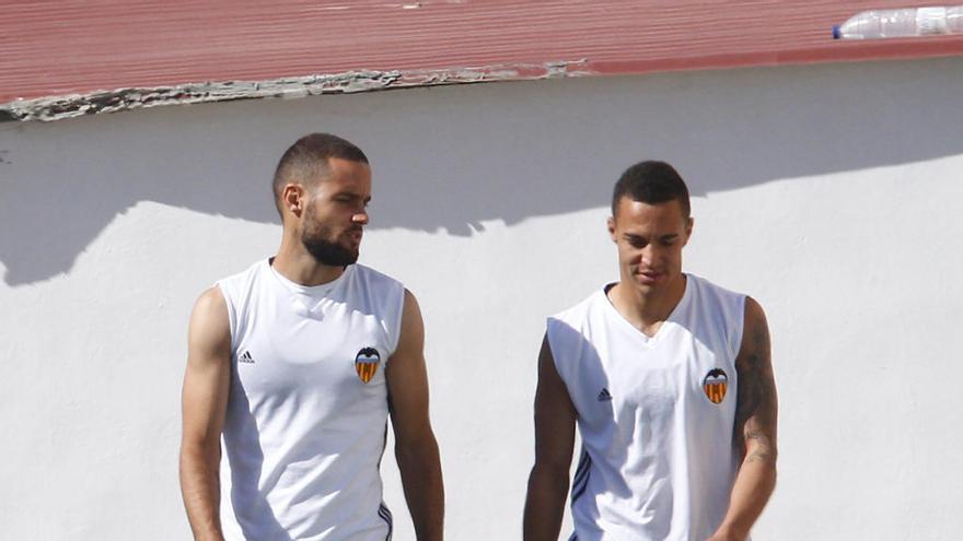 """Mario Suárez: """"El nivel del fútbol chino es muy alto"""""""