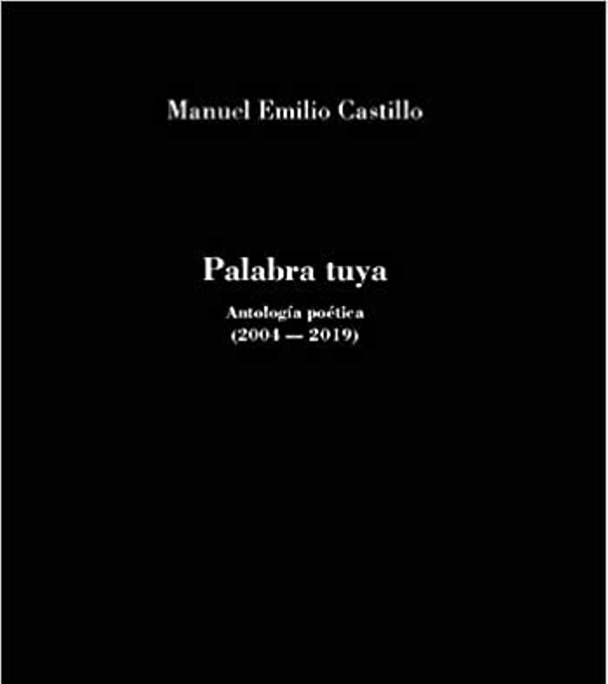56 Fira del Llibre de València: Antología poética revisada «Palabra tuya» (2014-2019)