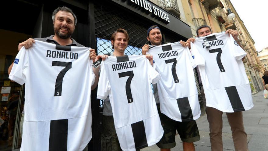 Las ventajas fiscales, la clave del fichaje de Cristiano Ronaldo por la Juventus
