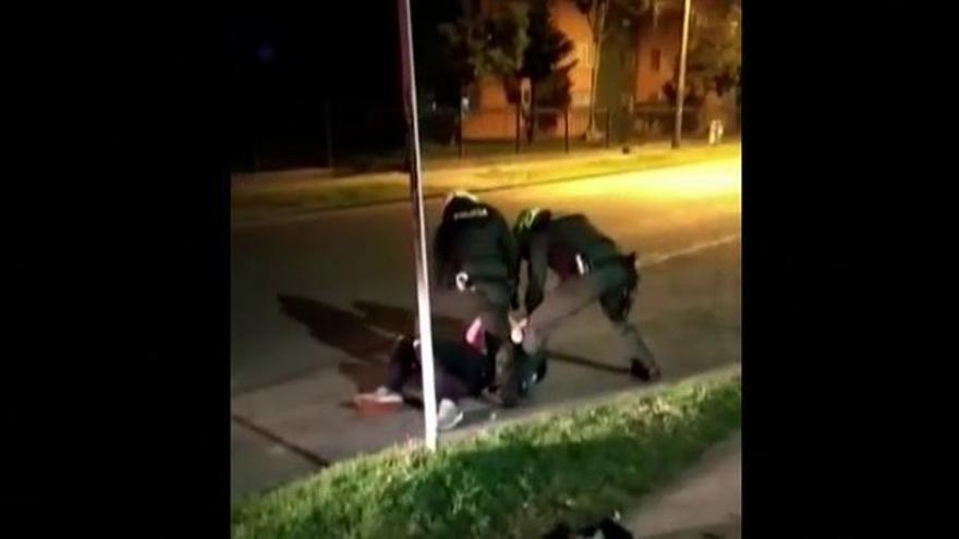 Trece muertos en protestas contra la brutalidad policial
