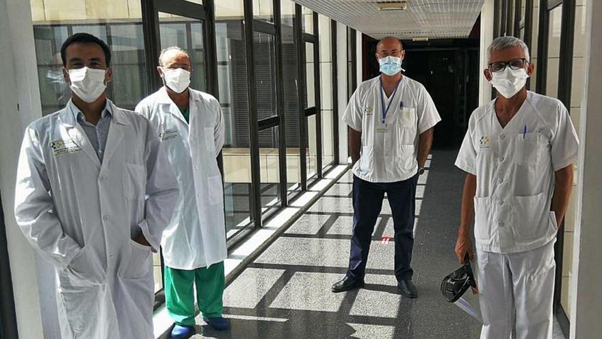 El Insular usa la inteligencia artificial contra las complicaciones respiratorias