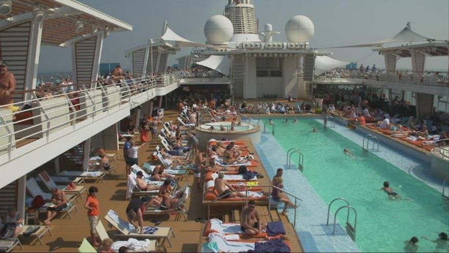 TV-Tipp: Mit AIDA oder TUI Cruises nach Mallorca?