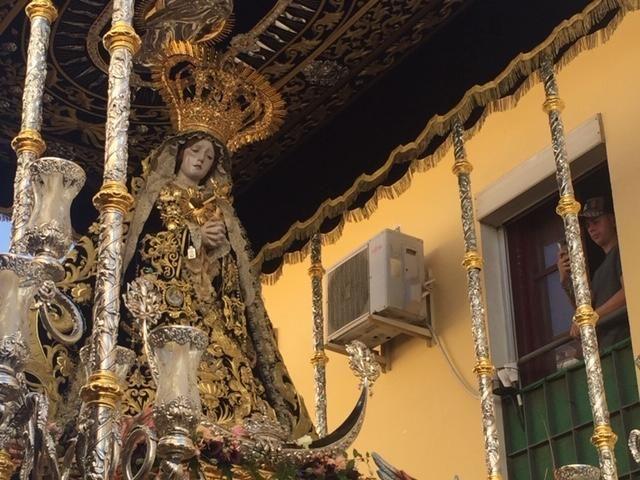Lunes Santo | Dolores del Puente