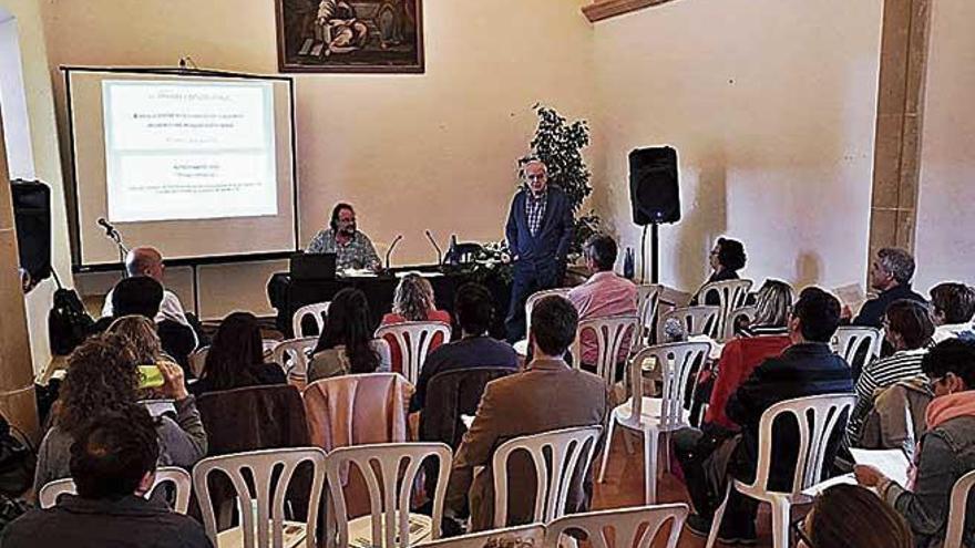 Jornades d'Estudis Locals en Porreres