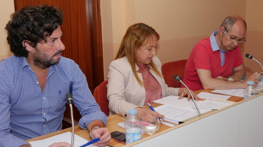 El PP recomienda a Cacabelos que siga el ejemplo de la Xunta