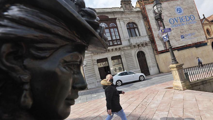 Oviedo exprimirá el stand propio de Fitur para convertir la ciudad en referente nacional de turismo religioso y cultural