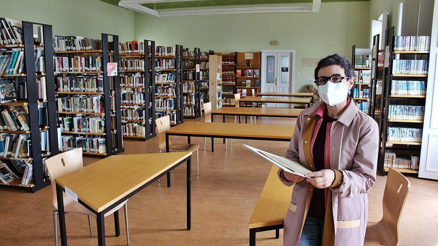 Cien años de lectura en Castropol