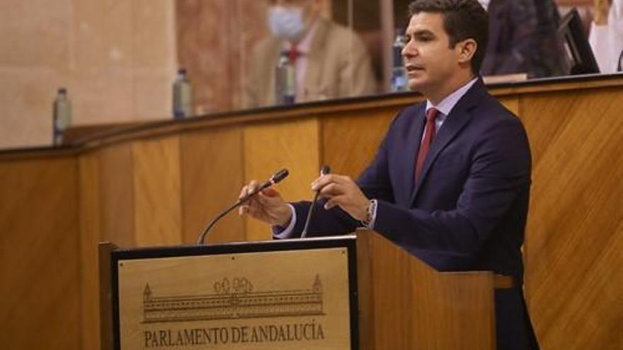 """Cs pide a la oposición """"una tregua"""" para que la crisis sea """"una oportunidad de reconciliación y vencer unidos"""""""
