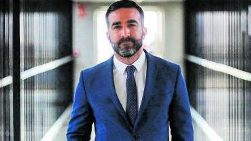 """""""Trabajamos para que en 2030 España sea una nación emprendedora"""""""