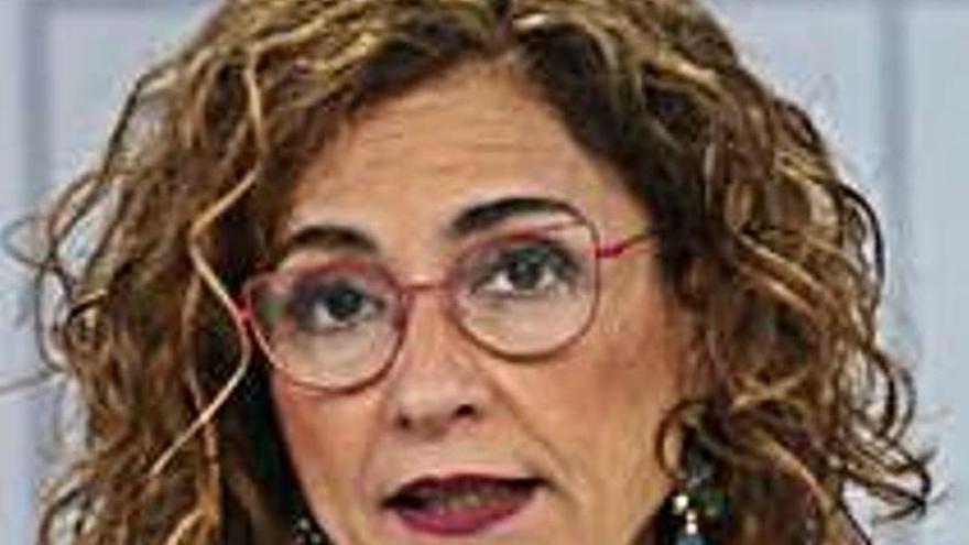 Vidal a Montero: «Se han acabado las bromas»