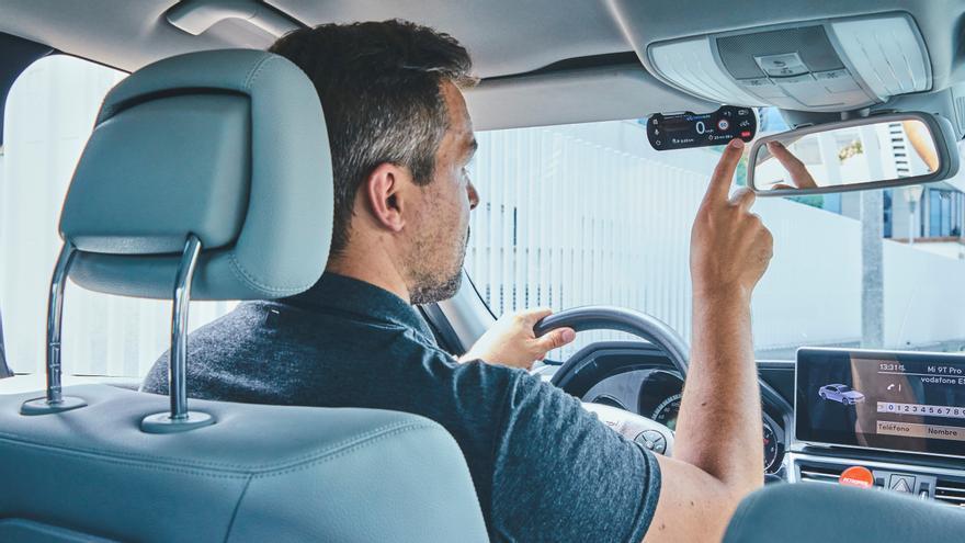 Hello Auto Connect, la conexión inteligente que graba por ti
