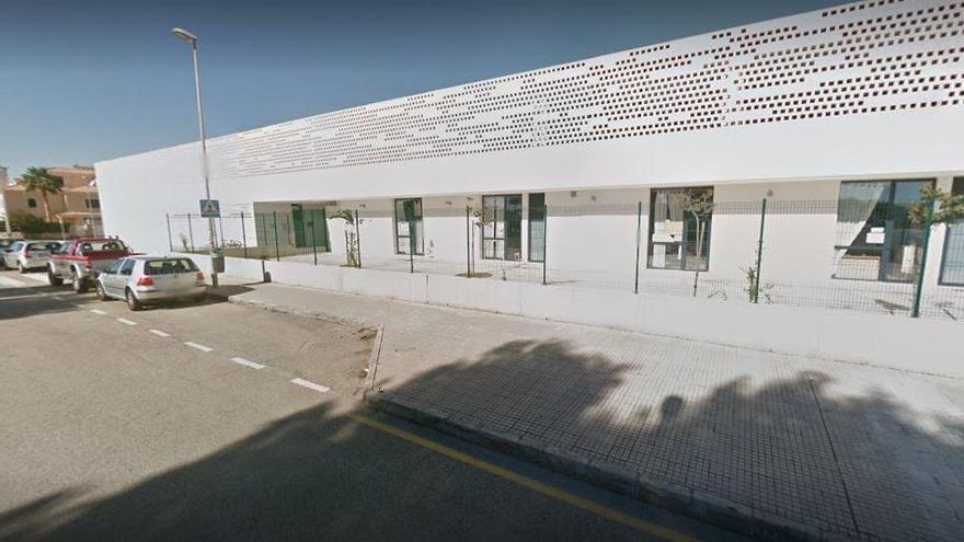 Una sentencia del TSJB obliga a derribar parte de un colegio de Llucmajor