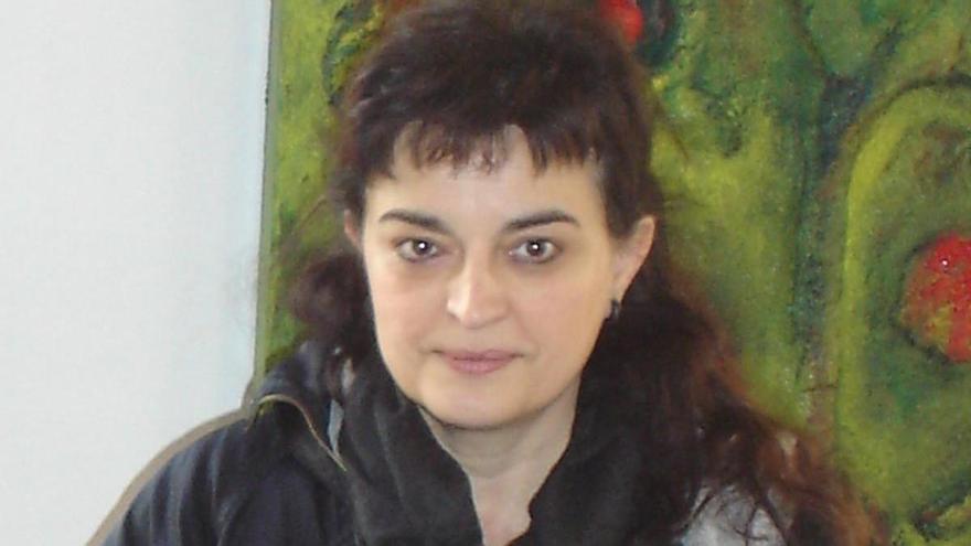 Mor als 59 anys l'artista i exregidora del GIIS de Súria, Mabel Nieto
