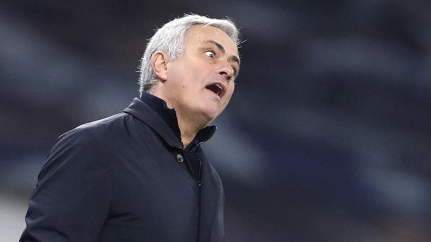 El regreso del 'viejo' Mourinho