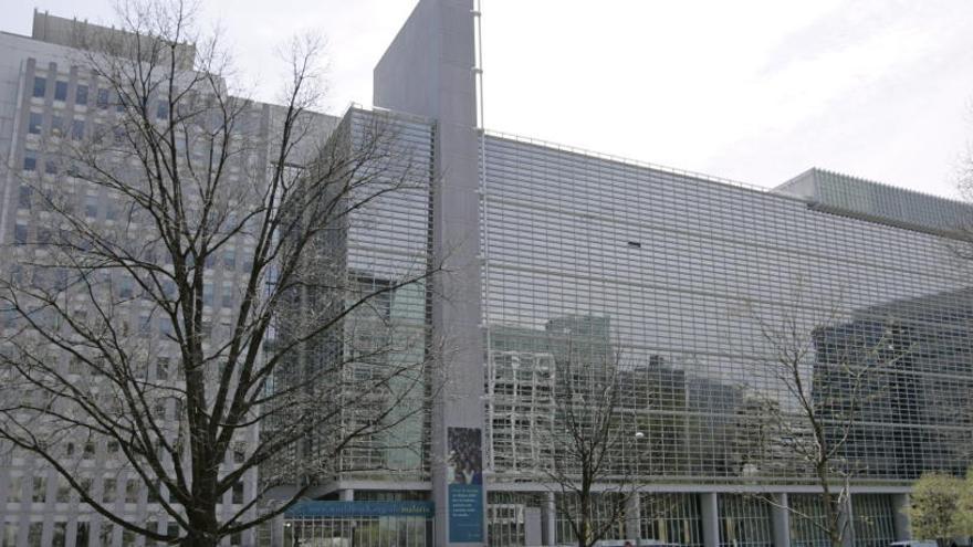 El Banco Mundial eleva a 12.732 millones sus ayudas