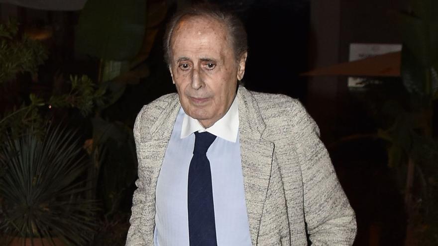 """Peñafiel carga contra el Rey Felipe VI: """"Lo que hizo con Don Juan Carlos es anticonstitucional"""""""