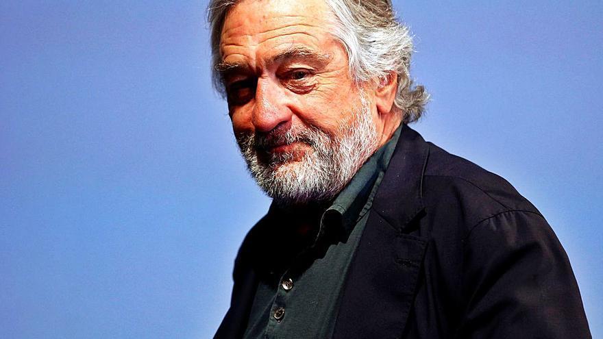 Robert De Niro, una estrella del cine en bancarrota