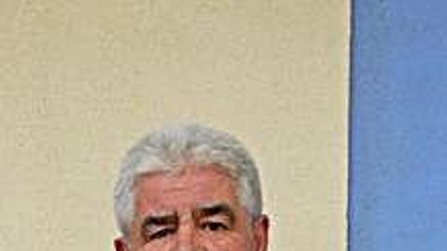 Bernardo Casado.