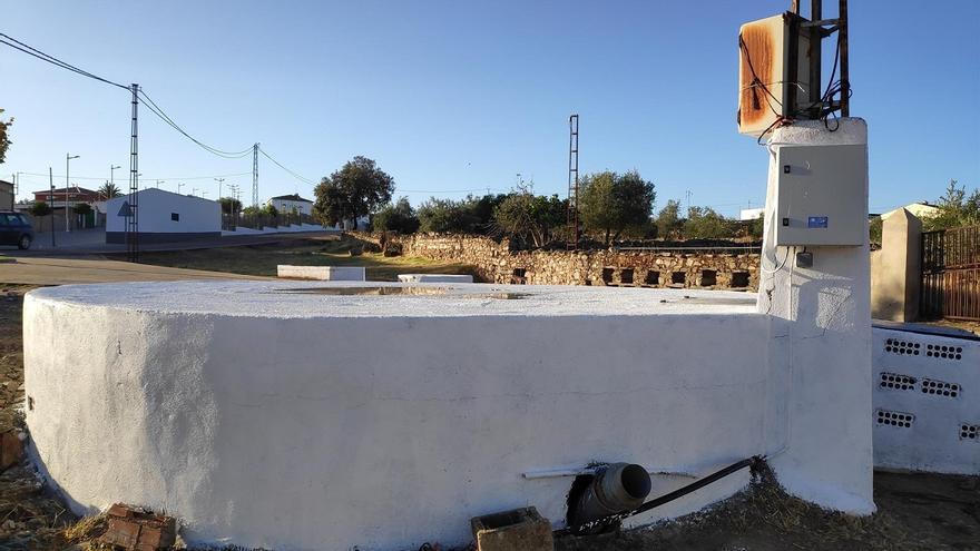 La Diputación aporta 72.000 euros para el uso sostenible de los pozos municipales